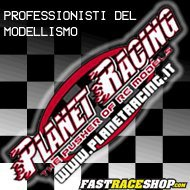 Planet Racing Modellismo di Cresta Piero